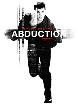 Abduction - 11 x 17 Movie Poster - Style C