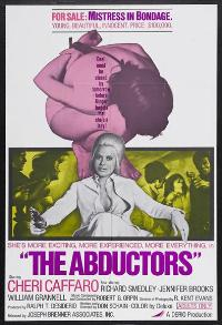 Abductors  - 11 x 17 Movie Poster - Style A