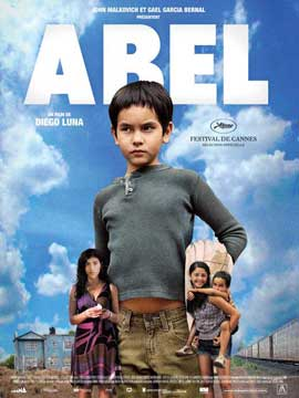 Abel - 11 x 17 Movie Poster - French Style A