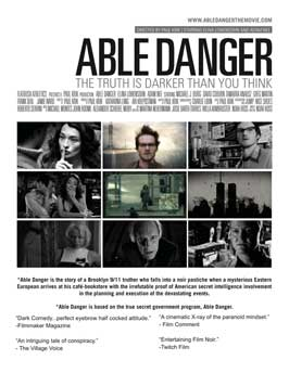 Able Danger - 11 x 17 Movie Poster - Style C