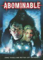Abominable - 27 x 40 Movie Poster - Belgian Style A