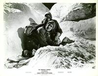 The Abominable Snowman - 8 x 10 B&W Photo #3