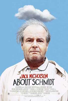 About Schmidt - 27 x 40 Movie Poster - Style B