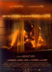 About the Looking for and the Finding of Love - 11 x 17 Movie Poster - Style A