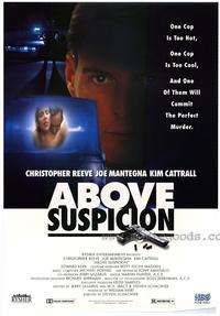Above Suspicion - 27 x 40 Movie Poster - Style A