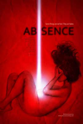 Absence - 27 x 40 Movie Poster - Style A