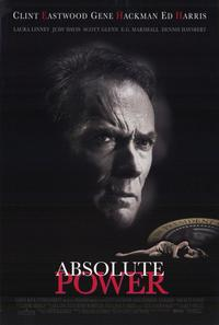 Absolute Power - 11 x 17 Movie Poster - Style A