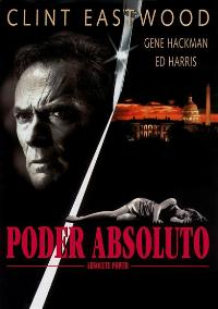 Absolute Power - 27 x 40 Movie Poster - Spanish Style A