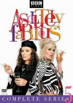 Absolutely Fabulous - 11 x 17 Movie Poster - Style B