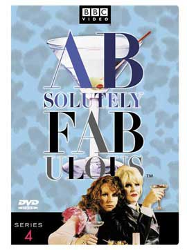 Absolutely Fabulous - 11 x 17 Movie Poster - Style C