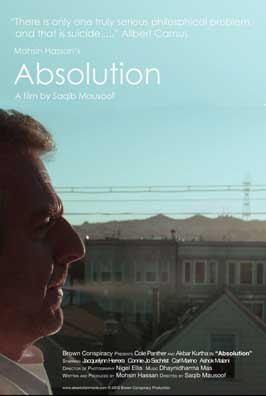 Absolution - 11 x 17 Movie Poster - Style A