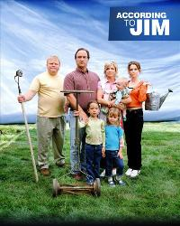 According to Jim - 27 x 40 Movie Poster - Style A