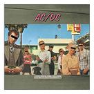 AC/DC: Let There Be Rock - Dirty Deeds Canvas Print