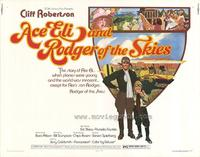 Ace Eli and Rodger of the Skies - 11 x 14 Movie Poster - Style A