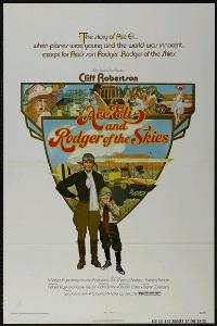 Ace Eli and Rodger of the Skies - 11 x 17 Movie Poster - Style C