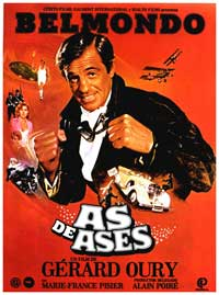 Ace of Aces - 27 x 40 Movie Poster - Spanish Style A