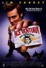 Ace Ventura: Pet Detective
