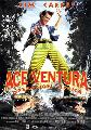 Ace Ventura: When Nature Calls - 11 x 17 Movie Poster - Spanish Style A