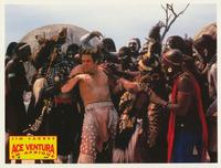 Ace Ventura: When Nature Calls - 8 x 10 Color Photo #3