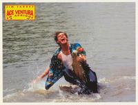Ace Ventura: When Nature Calls - 8 x 10 Color Photo #4