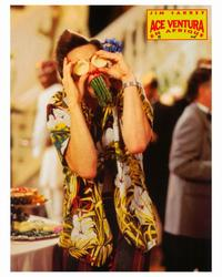 Ace Ventura: When Nature Calls - 8 x 10 Color Photo #5
