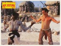 Ace Ventura: When Nature Calls - 8 x 10 Color Photo #7