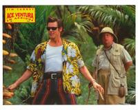 Ace Ventura: When Nature Calls - 8 x 10 Color Photo #11