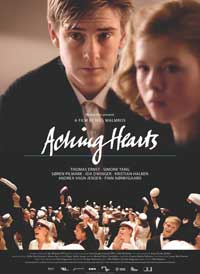 Aching Hearts - 43 x 62 Movie Poster - UK Style A