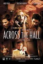 Across the Hall - 27 x 40 Movie Poster - Style A