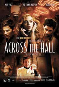 Across the Hall - 43 x 62 Movie Poster - Bus Shelter Style A