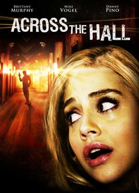 Across the Hall - 27 x 40 Movie Poster - UK Style A
