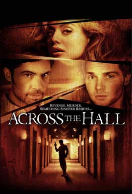 Across the Hall - 11 x 17 Movie Poster - Style B