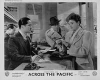 Across the Pacific - 8 x 10 Color Photo #10