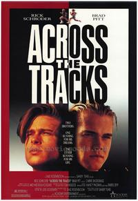 Across the Tracks - 27 x 40 Movie Poster - Style A