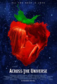 Across the Universe - 11 x 17 Movie Poster - Style A