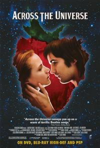 Across the Universe - 11 x 17 Movie Poster - Style B