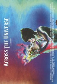 Across the Universe - 11 x 17 Movie Poster - Style C