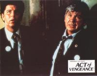 Act of Vengeance - 11 x 14 Poster French Style B