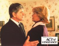 Act of Vengeance - 11 x 14 Poster French Style G