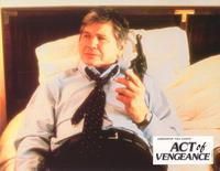 Act of Vengeance - 11 x 14 Poster French Style H