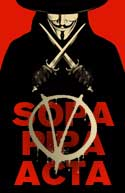 Acta Protest - 24 x 36 Acta Protest Poster
