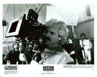 Action Jackson - 8 x 10 B&W Photo #8