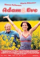 Adam & Eva - 11 x 17 Movie Poster - UK Style A