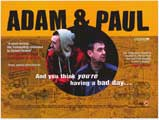 Adam & Paul - 27 x 40 Movie Poster - Style A