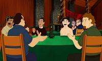 Adam Sandler's Eight Crazy Nights - 8 x 10 Color Photo #4