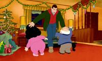 Adam Sandler's Eight Crazy Nights - 8 x 10 Color Photo #8