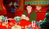 Adam Sandler's Eight Crazy Nights - 8 x 10 Color Photo #11