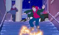 Adam Sandler's Eight Crazy Nights - 8 x 10 Color Photo #13