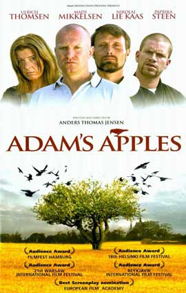 Adams �bler - 11 x 17 Movie Poster - Style A