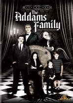 Adam's Family - 11 x 17 Movie Poster - Style A